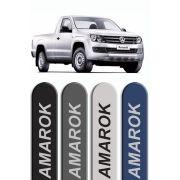 Friso Lateral Personalizado Volkswagen Amarok CS 2p
