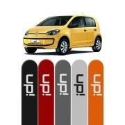Friso Lateral Personalizado Volkswagen Up