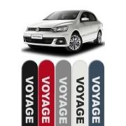 Friso Lateral Personalizado Volkswagen Voyage 2009/...