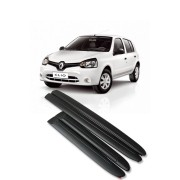 Friso Lateral Renault Clio 2014 4p