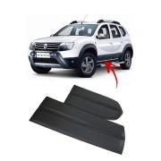 "Friso Lateral Renault Duster ""Modelo Largo"" S/Grafia"
