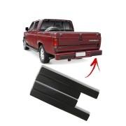 Friso Protetor de Para-Choque Dianteiro e Traseiro Chevrolet D20