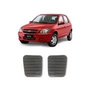 Kit Capa de Pedal Chevrolet Celta