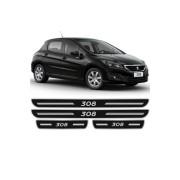Soleira de Porta Resinada Peugeot 308