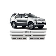 Soleira de Porta Resinada Toyota SW4