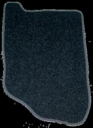 Tapete de Carpete Nissan Frontier  - Só Frisos Ltda