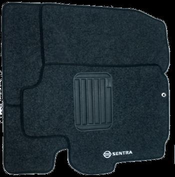 Tapete de Carpete Nissan Sentra