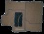 Tapete de Carpete Toyota Corolla