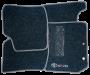 Tapete de Carpete Toyota Etios