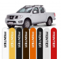 Friso Lateral Nissan Frontier