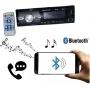 Radio Som Automotivo Bluetooth Mp3 USB