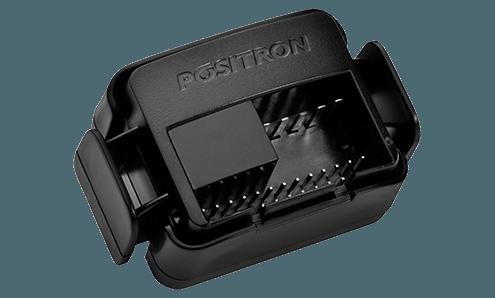 Alarme Automotivo Positron Exact 360  - Só Frisos Ltda