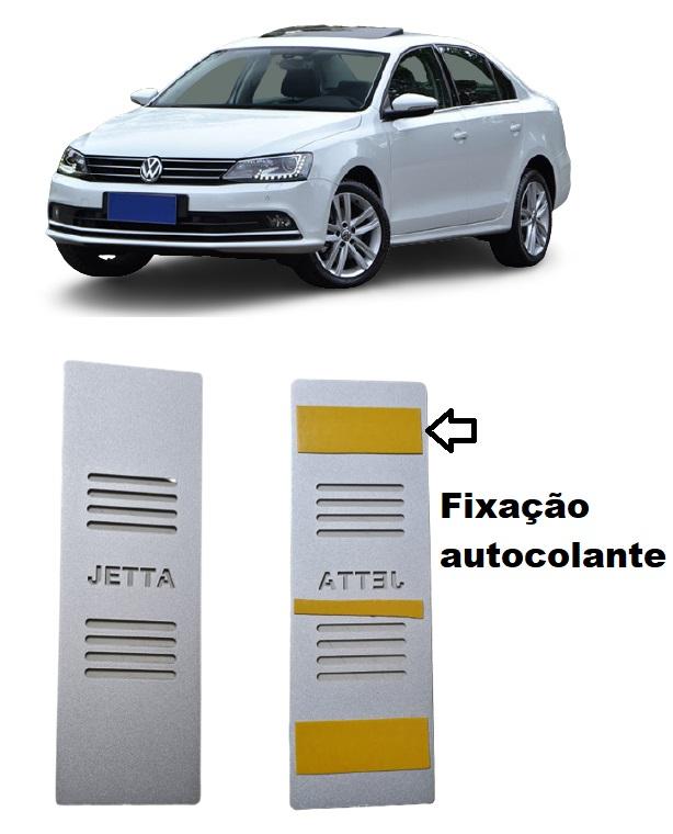 Descanso de Pe Jetta 2011 2012 2013 2014 2015 2016 2017 2018