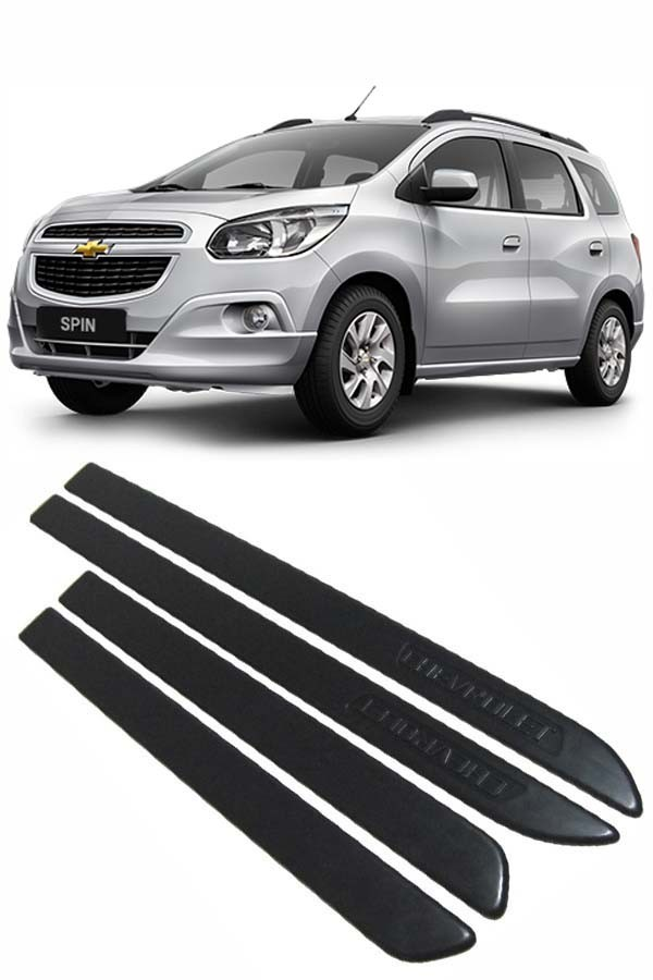 Friso Lateral Original Chevrolet Spin