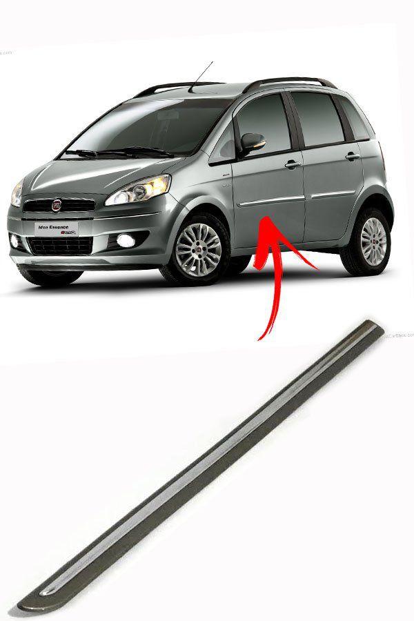 Friso Lateral Original Fiat Idea 2011/... (SEMI-NOVO)