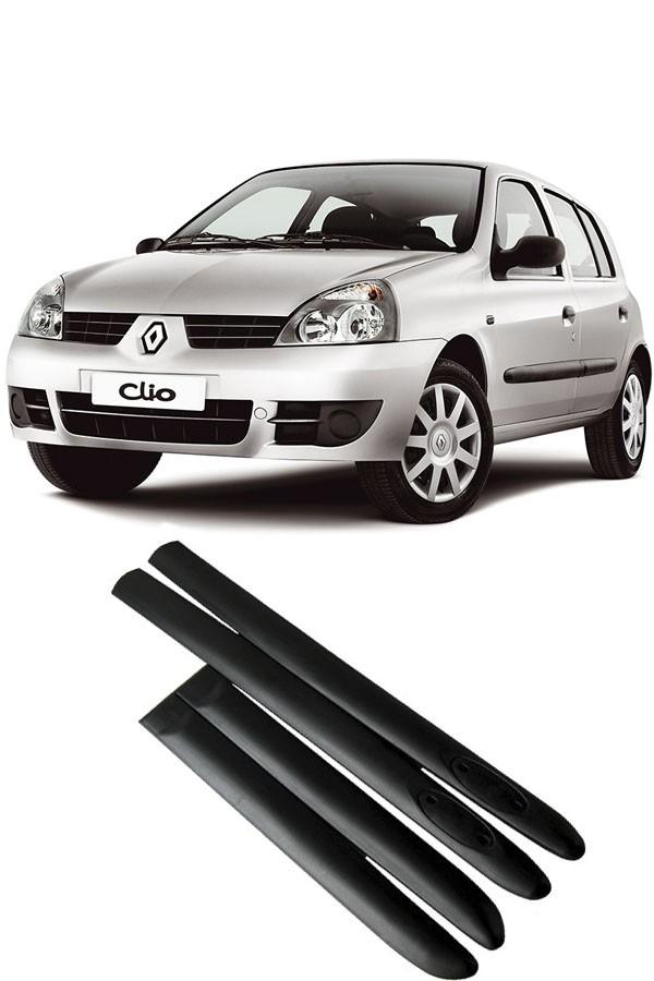 Friso Lateral Original Renault Clio 4p