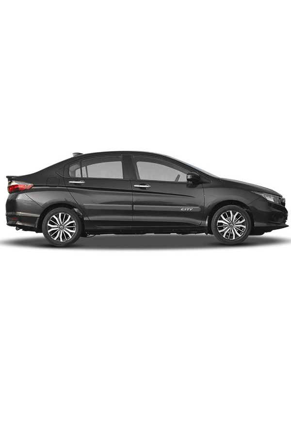 Friso Lateral Personalizado Honda City  - Só Frisos Ltda