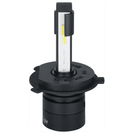 Kit Lampada Led s14 Nano H4 32W 6000k  - Só Frisos Ltda