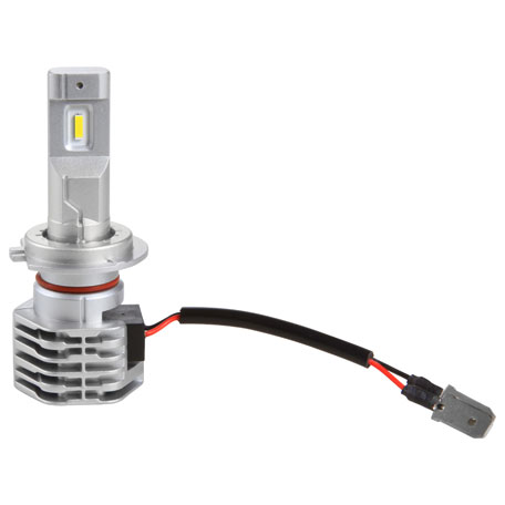 Kit Lampada Led s15 Nano H7 40W 6000k  - Só Frisos Ltda