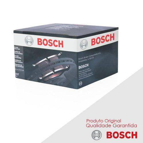 Pastilhas de Freio Dianteiro Bosch Ford Ecosport e Focus  - Só Frisos Ltda