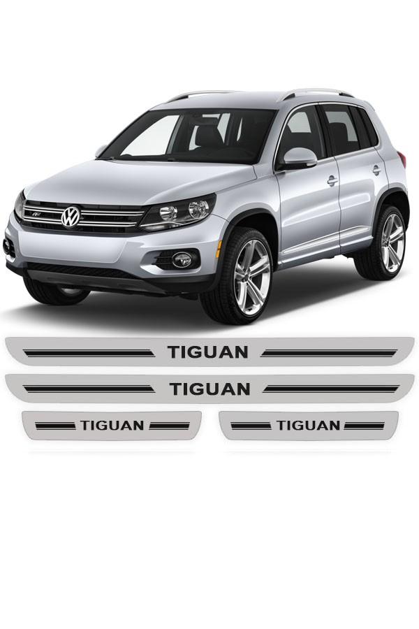 Soleira de Porta Resinada Volkswagen Tiguan