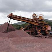 Mineração e Processamento Mineral