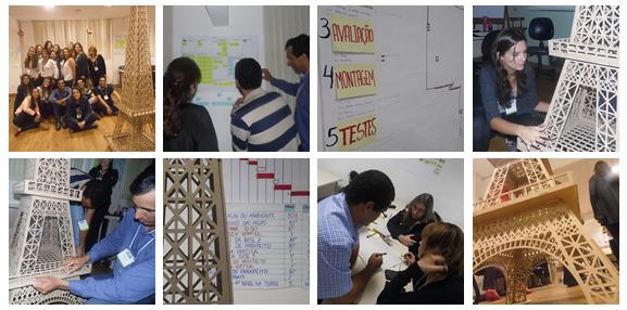 Gerenciamento de Projetos na Prática  - Loja IETEC