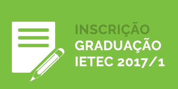 Inscrição Vestibular Agendado - Graduação Tecnológica em Processos Gerenciais com foco em Gerenciamento de Projetos  - Loja IETEC