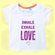 Inhale Exhale Love