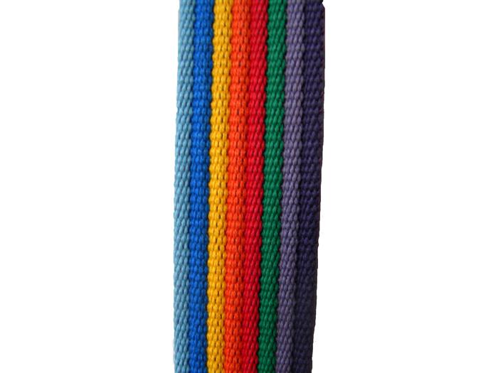 Alça para Tapete de Yoga - Rainbow