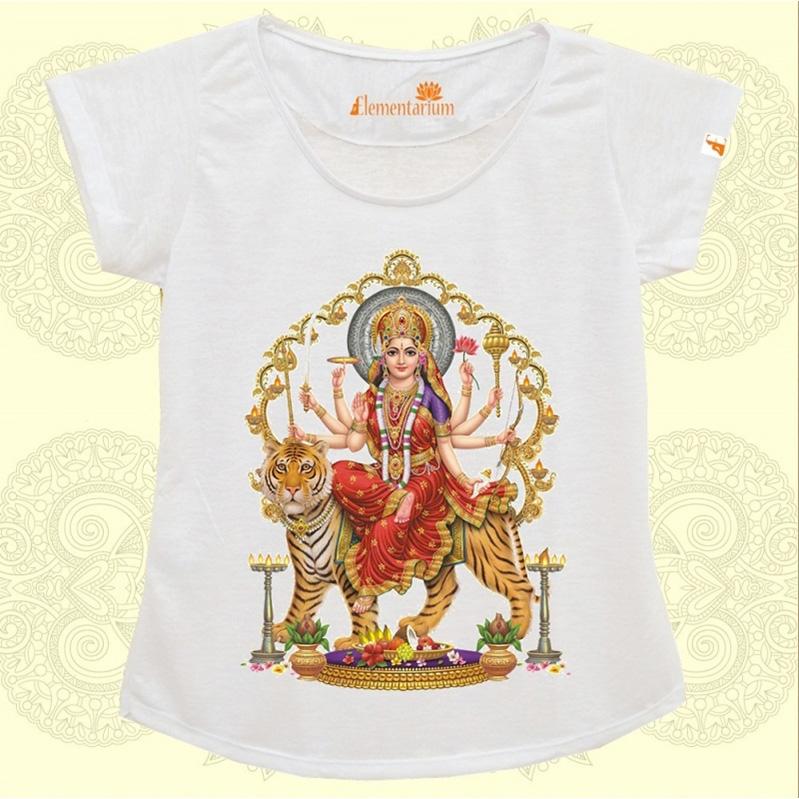 Camiseta Durga