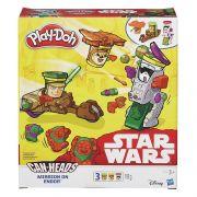 Play Doh Star Wars – Mission on Endor - Hasbro
