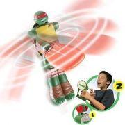 Flying Heroes Tartaruga Ninja Raphael - Dtc