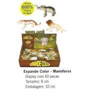 Expande Color De Mamiferos Com 6 Unidades