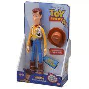 Boneco Woody Toy Story 4 – Sem Som 30 cm Articulado - Toyng