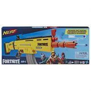 Lançador Nerf Elite Fortnite Reller AR-L – Motorizado e Botão Turbo – Hasbro