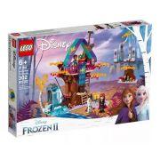 Lego 41164 Disney Frozen 2 - A Casa Da Arvore Encantada - 302 peças