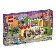 Lego 41379 Friends - Restaurante De Heartlake City – 624 peças