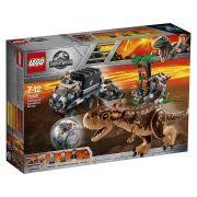 Lego 75929 Jurrasic World - Fuga da Girosfera do Carnotauro 577 peças