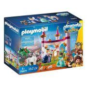 Playmobil 70077 O Filme - Marla No Castelo De Contos De Fadas - Sunny