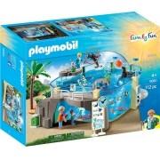 Playmobil Family Fun  - Aquário Marinho
