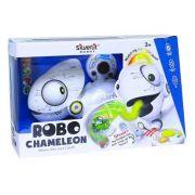 Robô Camaleão Silverlit C/ controle remoto e Luzes Colorida - DTC