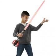 Sabre de Luz Caminho Força 2 em 1 Star Wars VIII Jedi e Sith - Hasbro