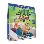 Slime Baff Azul – Transforma água Banho em Gosma Pegajosa 150gr - Sunny