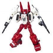 Transformers Deluxe Siege War for Cybertron Trilogy WFC-S22 Sixgun 13cm – Hasbro
