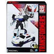Transformers  Generations Cyber Prowl 17cm - Hasbro