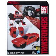 Transformers  Generations Cyber Sideswipe 17cm - Hasbro