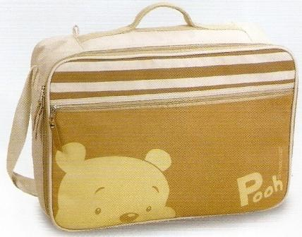 Mala Disney Pooh Luxo - Dermiwil