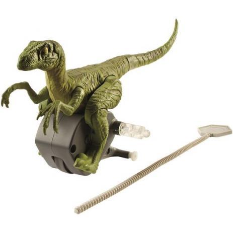 Jurassic World Perseguição Jurássica Velociraptor Blue - Mattel