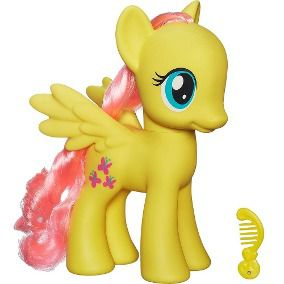 My Little Pony Princesa Fluttershy 20 cm - Hasbro